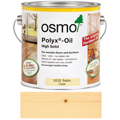 OSMO 3032C POLYX-OIL ORG SAT 0.75L